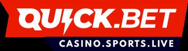 quickbet casino sportsbetting logo